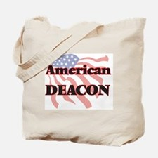 American Deacon Tote Bag
