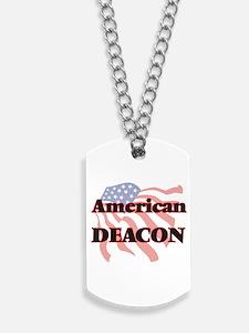 American Deacon Dog Tags