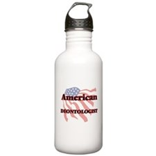 American Deontologist Water Bottle