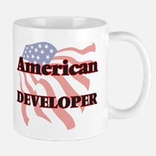 American Developer Mugs
