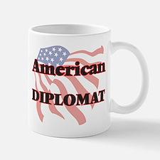 American Diplomat Mugs