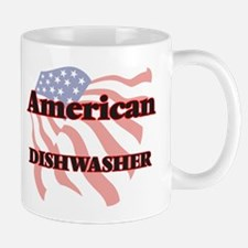 American Dishwasher Mugs