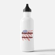 American Dispatcher Water Bottle
