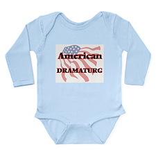 American Dramaturg Body Suit