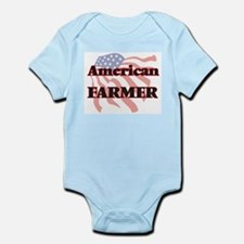 American Farmer Body Suit