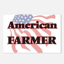 American Farmer Postcards (Package of 8)