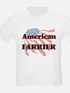 American Farrier T-Shirt