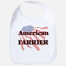 American Farrier Bib