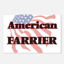 American Farrier Postcards (Package of 8)