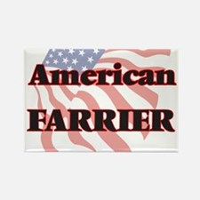 American Farrier Magnets