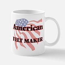 American Felt Maker Mugs