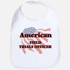 American Field Trials Officer Bib