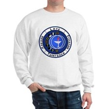 Circle Chalice Sweatshirt