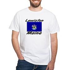 Lewiston Maine Shirt