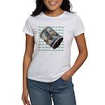 MONEY MONEY MONEY Women's T-Shirt