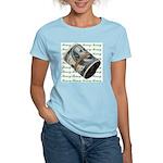 MONEY MONEY MONEY Women's Light T-Shirt