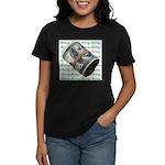 MONEY MONEY MONEY Women's Dark T-Shirt
