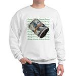 MONEY MONEY MONEY Sweatshirt