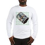 MONEY MONEY MONEY Long Sleeve T-Shirt