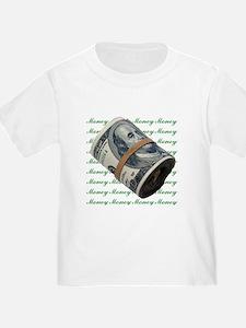 MONEY MONEY MONEY T