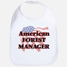 American Forest Manager Bib