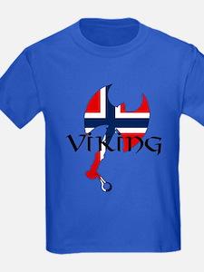 Norway Viking T