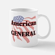 American General Mugs