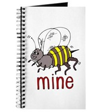 Be Mine Journal