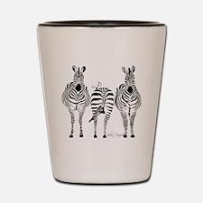 Cool Animal Shot Glass