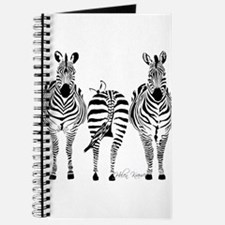 Funny Zebras Journal
