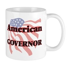 American Governor Mugs
