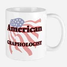 American Graphologist Mugs