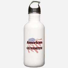 American Gunsmith Water Bottle