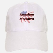 American Gunsmith Baseball Baseball Cap