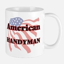 American Handyman Mugs