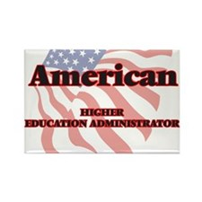American Higher Education Administrator Magnets