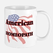 American Homeopath Mugs