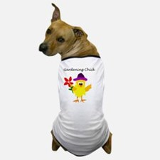 Cute Funny gardening Dog T-Shirt