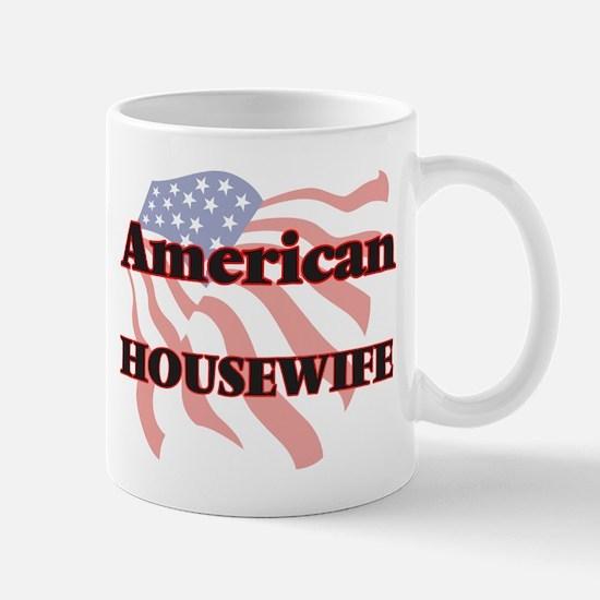 American Housewife Mugs