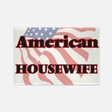 American Housewife Magnets