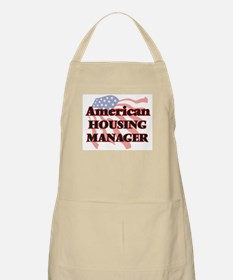 American Housing Manager Apron