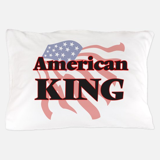 American King Pillow Case