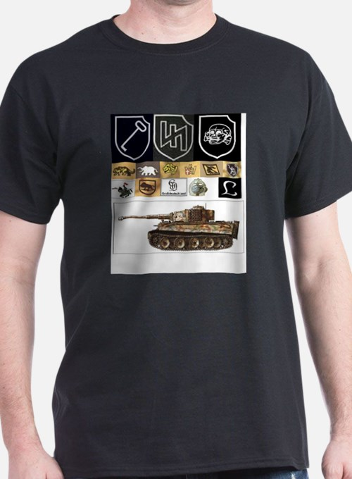 Cute War T-Shirt