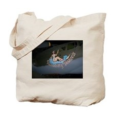 The Nose Art One Store Tote Bag