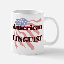 American Linguist Mugs