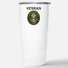 Unique Army logo Travel Mug