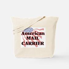 Cute Carrier Tote Bag