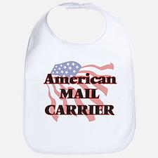 American Mail Carrier Bib