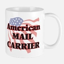 American Mail Carrier Mugs