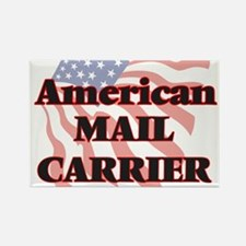 American Mail Carrier Magnets
